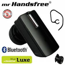 BLUETOOTH BLUE LUXE