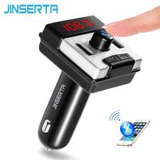 Mp3 Car Player Bluetooth and Charger